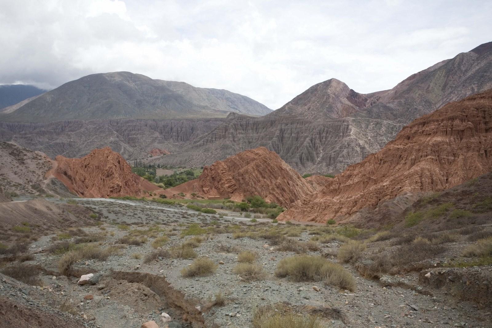 Progetti di sviluppo e volontariato in Argentina Diario di viaggi in Argentina